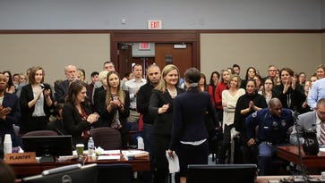 Inside the investigation and prosecution of Larry Nassar
