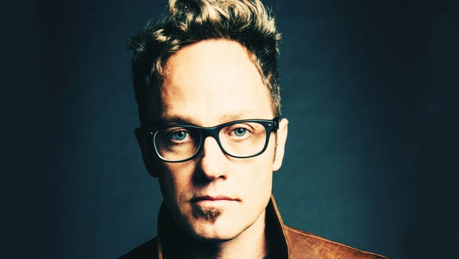 TobyMac returns to Wells Fargo Arena on Oct. 22. He previously played the arena in 2013.