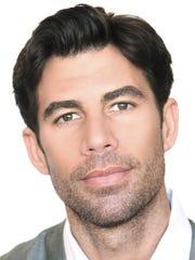Nicholas Ferroni
