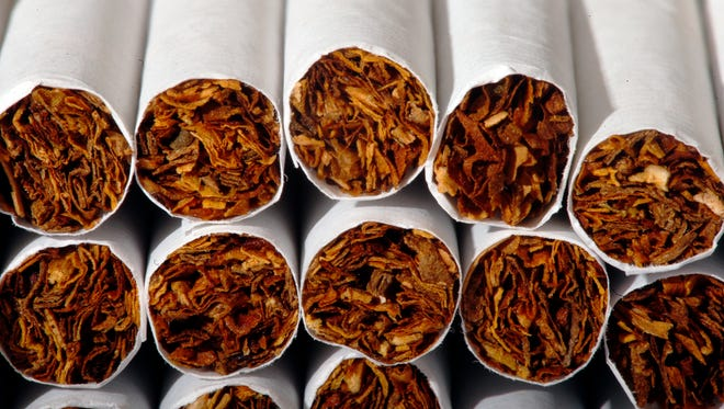 New York City wants to  raise the base price for a pack of cigarettes to $13 - which would make the Big Apple home to the nation's most expensive cigarettes.