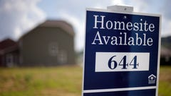 Average rates for 30-year fixed mortgages fall to 3.91%