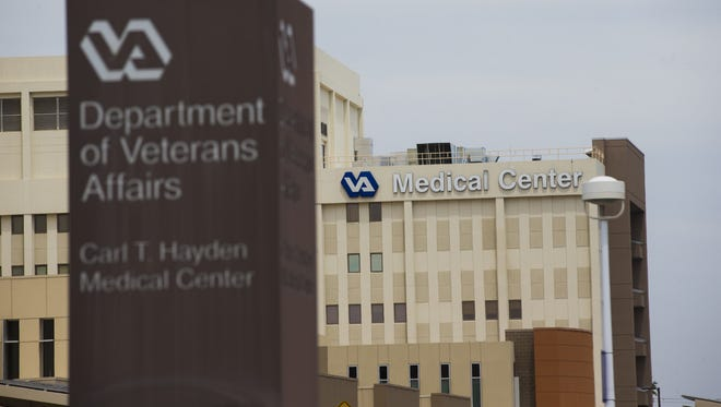 A primer on how top administrators at VA could remain suspended with pay for 19 months and eventually return to work.