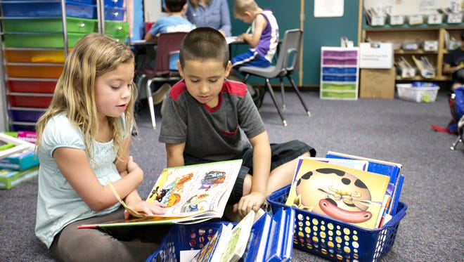 Business executives in Arizona see K-12 education as a significant problem in the state, according to a recent survey.