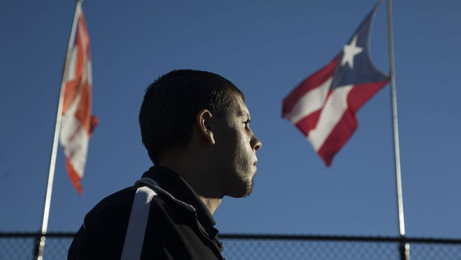 Puerto Ricans are now the second largest Latino group in Florida behind Cubans, according to census data.
