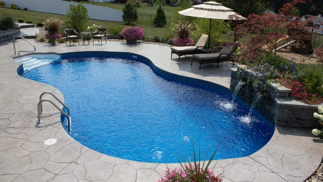 Why choose a saltwater pool?