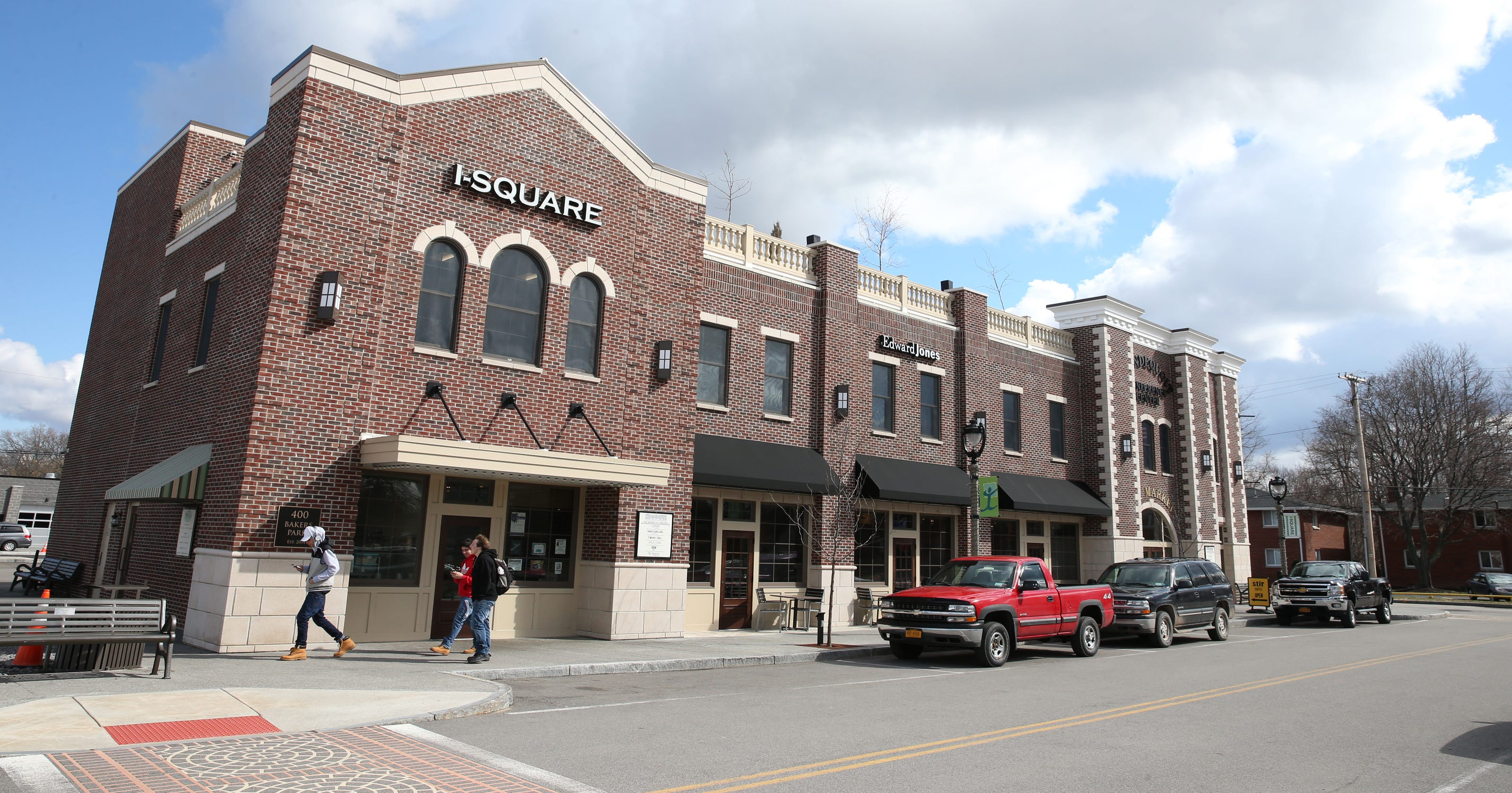 I-Square expansion: Irondequoit Town Board votes to rezone parcels