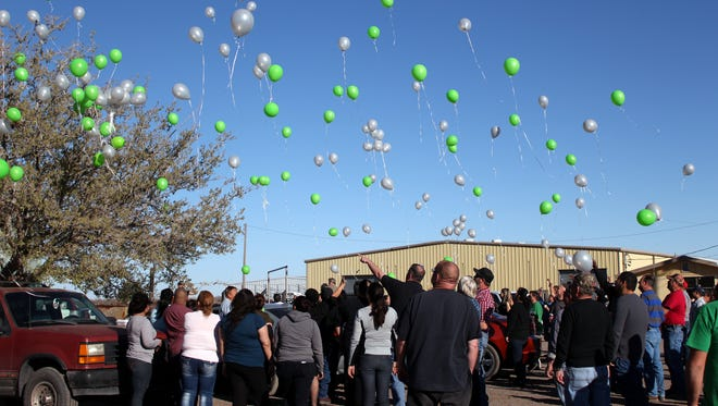 A balloon launch celebrated the integration of two of Mizkan Americas, Inc. sister companies to become the new Mizkan America.