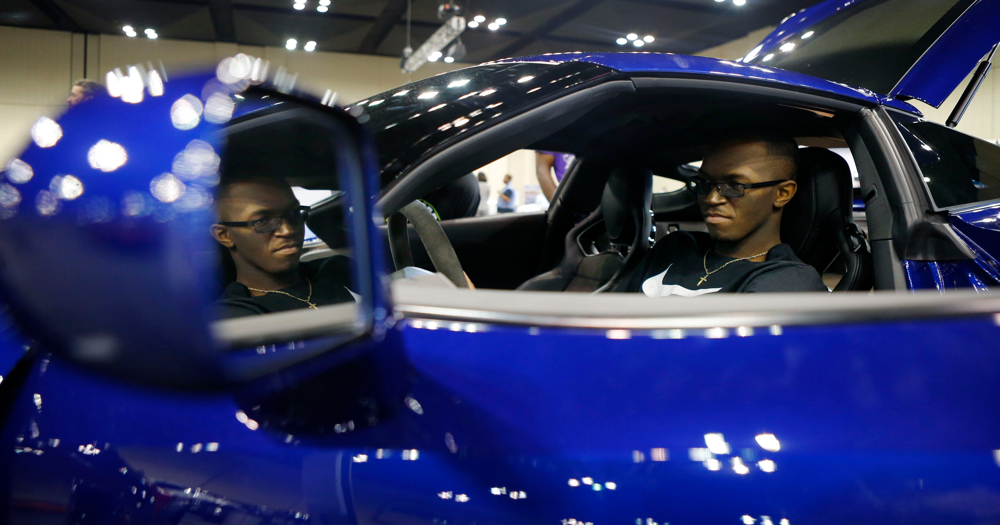 Memphis Auto Show Will Feature More Test Drives Starting Oct - Memphis car show