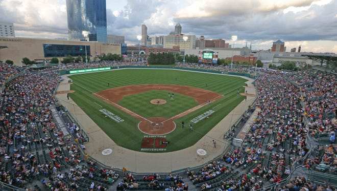 Victory Field celebrated its 20th anniversary last season. What's in store for the next 20?
