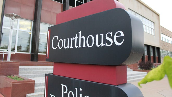 Portage County's new drug court, held every week at the courthouse in Stevens Point, is meant to keep addicts out of jail while they get help.