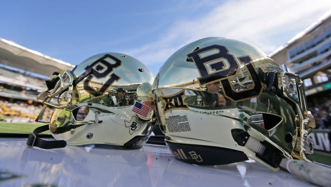 Several federal Title IX discrimination lawsuits are still pending against Baylor from more than a dozen women who claim the school and football program ignored, mishandled or tried to cover up reports of sexual or physical abuse for years.