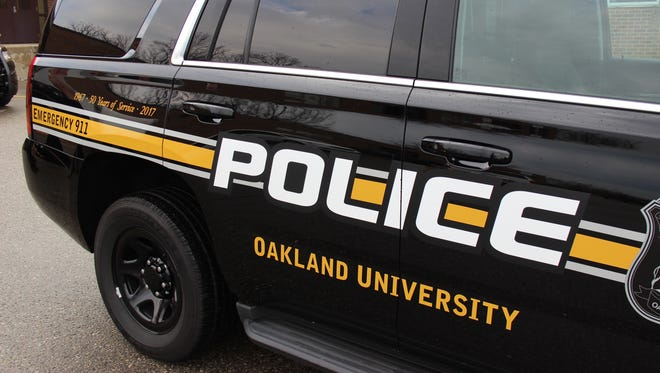 Oakland University was ranked the second safest college campus in America by Alarms.org, the official site of the National Council for Home Safety and Security.