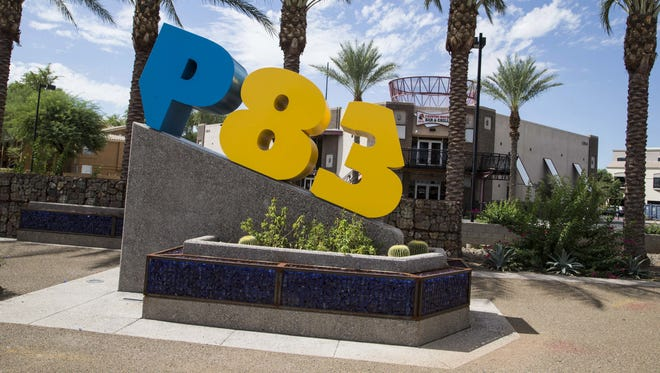 As part of the Peoria Forward Plan, Peoria has agreed to cover the lease for an office space in the P83 district. They will also pay $1.7 million over four years to ASU.