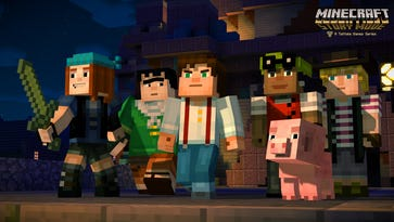 Minecraft players, beware fake 'mods' on Google Play
