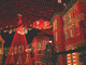 The Osborne Family Spectacle of Dancing Lights started as an Arkansas father's gift for his daughter. Eventually the extensive display was moved to Disney's Hollywood Studios theme park in Florida, where they remain a popular attraction.