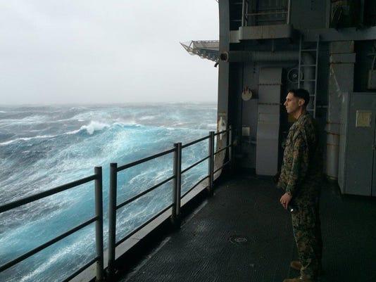 US Marines AP