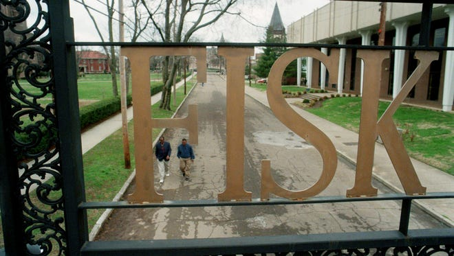 Fisk University will hold its first community day on Saturday.