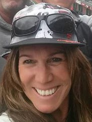 Stacee Etcheber, one of the people killed in Las Vegas