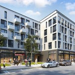 Wayne State inks development deal for 181 new Midtown apartments, condos