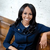Former state Rep. Shanelle Jackson, Westland Mayor Bill Wild to run for Conyers' seat