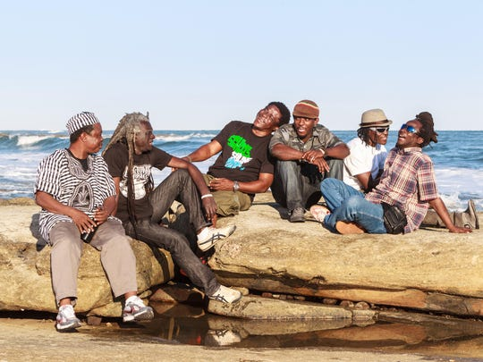 "Sierra Leone's Refugee All Stars released their most recent album, ""Libation,"" in 2014."