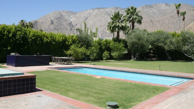 Vacation rentals are common in Palm Springs and other Coachella Valley cities, many of whom are trying to figure how best to capture some of the revenue from them, particularly during major events.