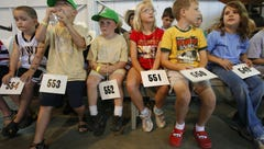 29 wacky State Fair contests for kids (and some for you!)