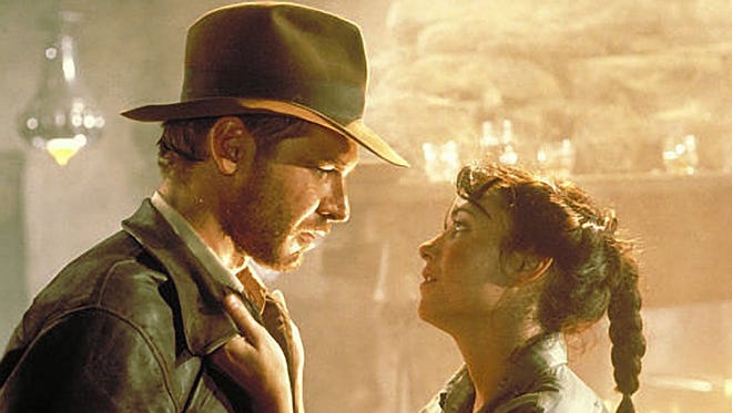 """The RPO will play John Williams' epic """"Raiders of the Lost Ark"""" score while the 1981 movie plays on a big screen in Kodak Hall at the Eastman Theatre on Friday, Jan. 6."""