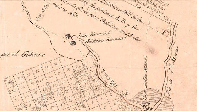 Working together with the Aucilla Research Institute, a Wakulla Springs park historian is providing research about the inhabitants around the spring and along the short Wakulla River to the Spanish Fuerte San Marcos de Apalache, now a historic state park.