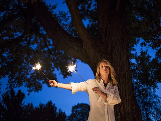 Country artist Mary Chapin Carpenter will open The Grand's 2017-2018 season on Oct. 16