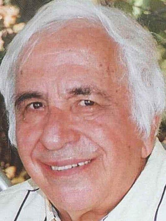 Dominic Grillo