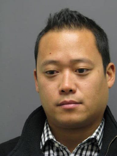 Thirty-five-year-old Tony Chieuvan Bui Nguyen of Oakton