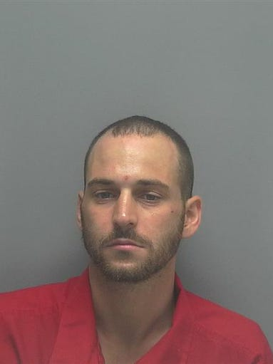 Lee County Arrests 12 26