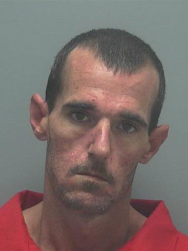 Lee County Arrests 1 6