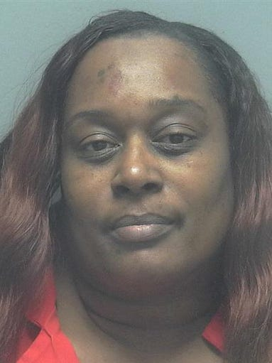 Lee County Arrests 1 14