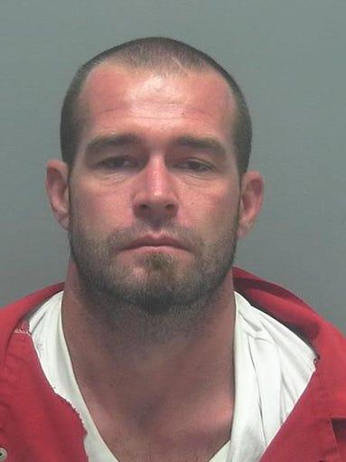 Lee County Arrests 2 23