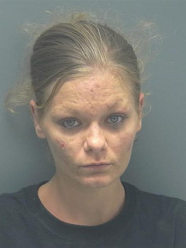 POTVIN, EMILY ANNE DOB: 1987-09-13 Last Known Address:1126 MYAKKA DRIVE NORTH FORT MYERS FL 33917 FAILURE TO APPEAR  MOVING TRAFFIC VIOL (KNOWINGLY DRIVE WHILE LIC SUSPENDED REVOKED)