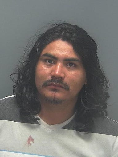 Name: AVILA, JUAN SIMON DOB: 1988-08-18MM Last Known Address:2417 Paul Ave Lehigh Acres FL 33973  Charges:  COCAINE-POSSESS (POSSESS COCAINE) TRAFFIC OFFENSE DUI ALCOHOL OR DRUGS NONMOVING TRAFFIC VIOL OPERATE MOTOR VEHICLE WO VALID LICENSE