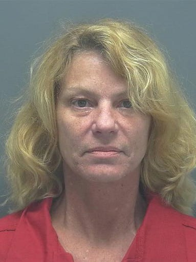 ADOLFO, CHARI LYNN DOB: 1963-08-17 Last Known Address:83 7TH St Permanent BONITA SPRINGS FL 34135  COCAINE-SELL - SCHEDULE II COCAINE-POSSESS - POSSESS COCAINE HEROIN-SELL (SCHEDULE I) DRUGS-POSSESS (CNTRL SUB WO PRESCRIPTION) HEROIN-POSSESS (WITH INTENT TO SELL MFG OR DELIVER SCHEDULE I)