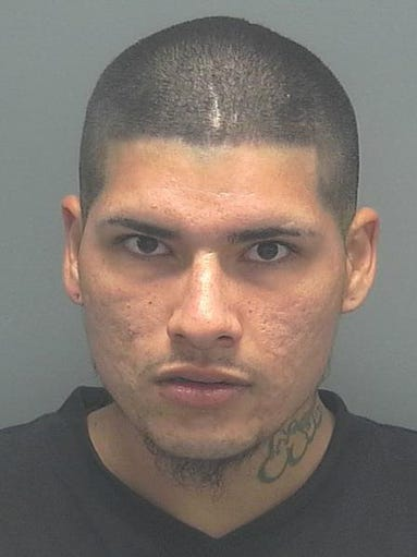 ACEVES, JUAN JOSE DOB: 1989-11-09 Last Known Address:2845 Central Ave Fort Myers FL 33901  COCAINE-POSSESS (POSSESS COCAINE) MARIJUANA-POSSESS (NOT MORE THAN 20 GRAMS)