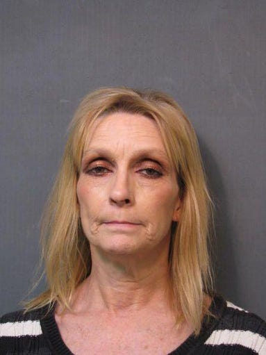 CHARLOTTE ANN BAILEY, Date of Birth: 5/16/1961, Possession of a Controlled Dangerous Substance, Schedule IV.