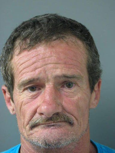 8/21/2014 - CHARLIE GLENN ADKINS, Date of Birth: 11/17/1964, Operating a Vehicle while Intoxicated, Maximum Speed Limit.