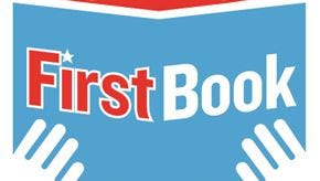 The First Books Sioux Falls logo