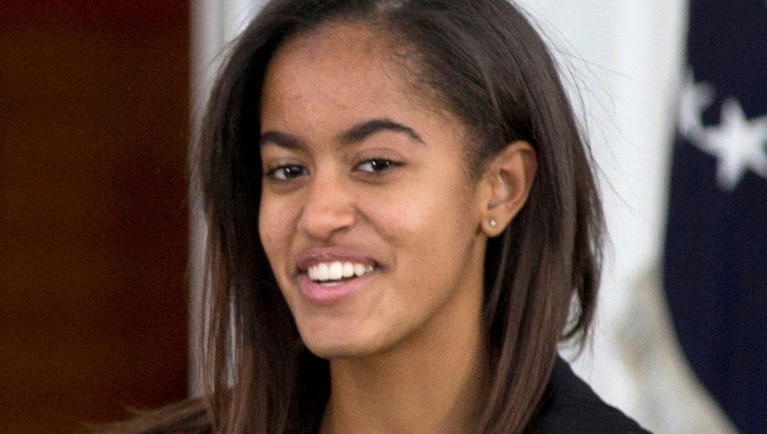 How Much Does Malia Obama 39 S Easter Dress Cost
