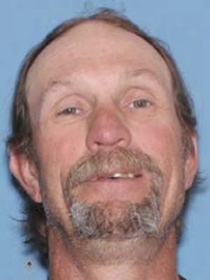 Apache County Sheriff's Office identifies Garry Wilckens, 51, as a suspect of the elderly couple's death Saturday in Sanders, Arizona. The office is soliciting any public's help in locating the suspect.