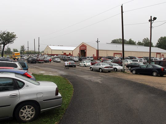 Delaware County Fairgrounds buildings.jpg