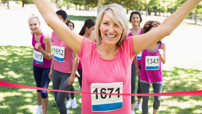 Exercise can help relieve stress associated with depression and anxiety.