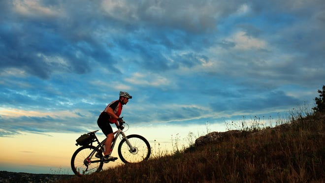 This Saturday at 8 a.m. the fifth annual Dirty Pecan dirt road epic will start from the UF/IFAS Extension Office in Monticello