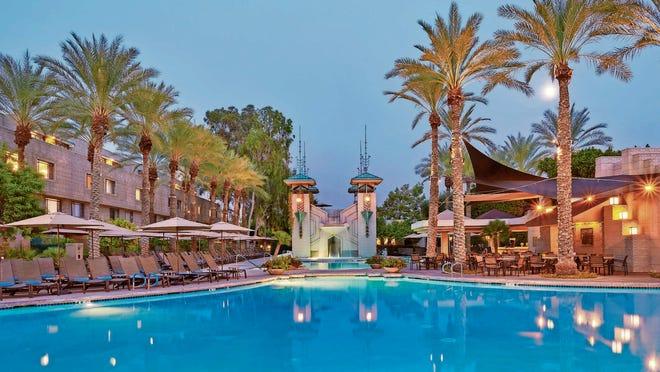 10 Last Minute July 4th Resort Deals In Phoenix Scottsdale