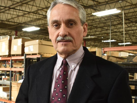 Steve Henry was named executive vice president of House-Hasson Hardware. Henry was named House-Hasson's credit manager in 2010 and became the company's senior vice-president and board member in 2016.